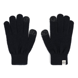 [와일드브릭스 터치 글러브] WILDBRICKS - AW BASIC TOUCH GLOVES (navy)