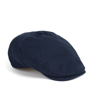 [와일드브릭스 울 헌팅캡] WILDBRICKS - MELTON WOOL HUNTING CAP (navy)