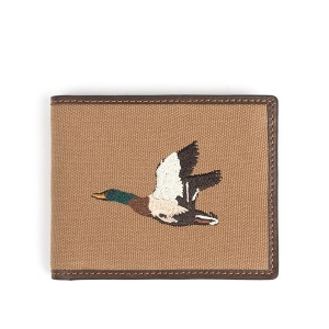 [와일드브릭스 지갑] WILDBRICKS - MALLARD WALLET (dark brown)