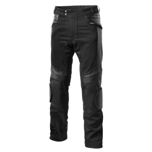 [알에스디 레더 팬츠] RSD - RSD PUNK RACE LEATHER PANTS BLACK