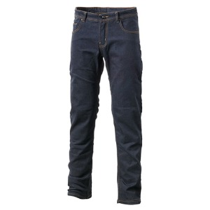 [알에스디 데님팬츠] RSD - TECH RIDING JEANS INDIGO