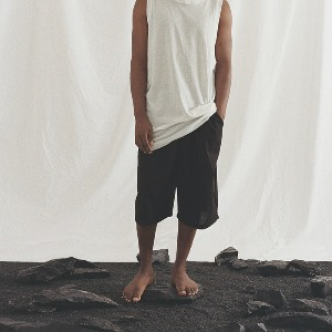 [스미스아머] SMITH ARMOR - SA LINEN BOXER PANTS