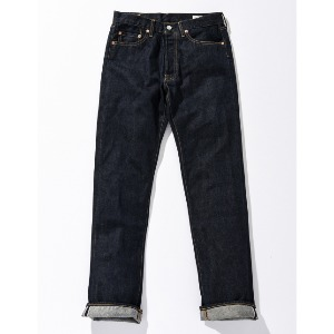 [데님인디고마스터 셀비지 팬츠] D.I.M - V521KK NEW VERA SELVEDGE DENIM (LEVI`S 66 TYPE)