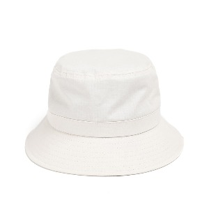 [와일드브릭스 버킷햇] WILDBRICKS - CT RIPSTOP BUCKET HAT (ivory)
