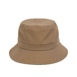 [와일드브릭스 버킷햇] WILDBRICKS - CT RIPSTOP BUCKET HAT (beige)