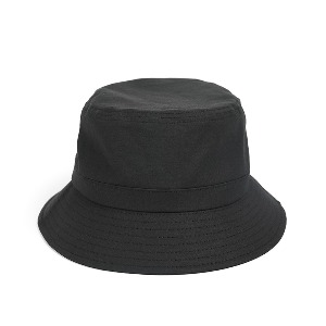 [와일드브릭스 버킷햇] WILDBRICKS - CT RIPSTOP BUCKET HAT (black)