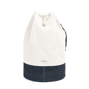 [와일드브릭스 더플백] WILDBRICKS - CANVAS DUFFLE BAG (navy)