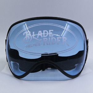 [블레이드라이더 고글]BLADE RIDER-GOGGLES  LIMMITED EDITION BLUE