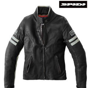 [스피디 라이딩 가죽자켓]SPIDI-P207 VINTAGE LADY LEATHER JACKET