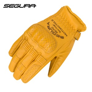 [세구라 클래식 장갑] SEGURA - CASSIDY LEATHER GLOVE-BEIGE-