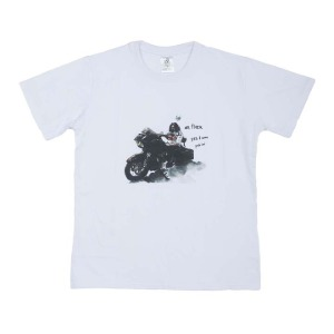 [그리다만 티셔츠]GREEDAMAN-HARLEY BOY T-SHIRT