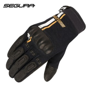 [세구라 클래식 장갑] SEGURA -SCOTTY LEATHER GLOVE-BLACK-