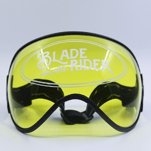 [블레이드라이더 고글]BLADE RIDER-GOGGLES  LIMMITED EDITION YELLOW
