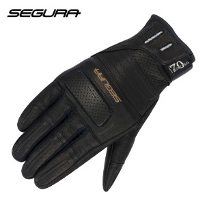 [세구라 클래식 장갑] SEGURA - HORSON LEATHER GLOVE-BLACK-