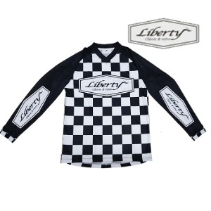 [리버티 모토져지]LIVERTY- 205 MOTO JERSEY(SPRING & AUTUNM)