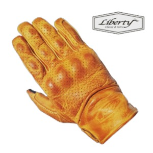 [리버티 글러브]LIVERTY- 031 NAPOLI VINTAGE GLOVE