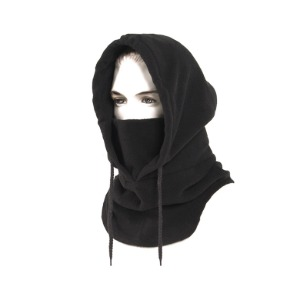 [스페이버 바라클라바] Spaver - Tactical Heavy Weight Balaclava (2COLOR)