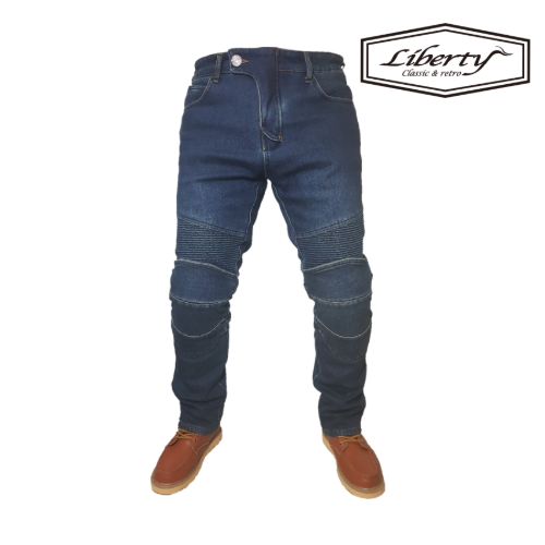 [리버티 바이커스진] LIBERTY - 216 BIKERS JEAN (WINTER)
