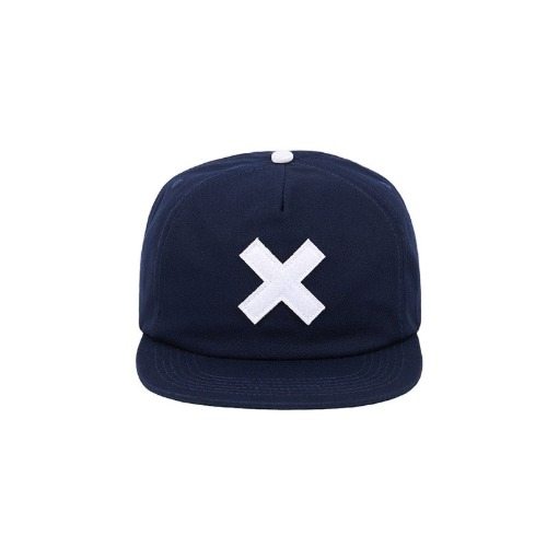 [인다이스 캡] INDICE - Classic X FAT CAP(COTTON/NAVY)