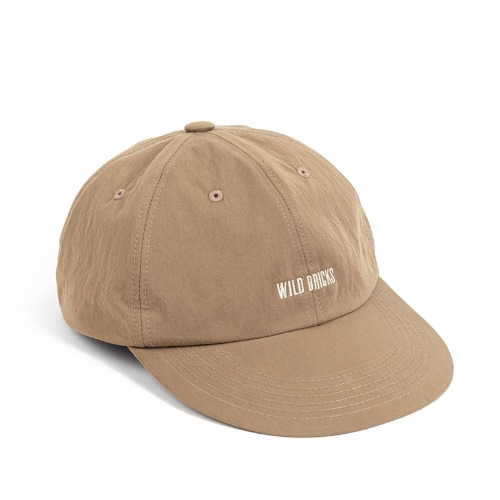 [와일드브릭스] WILD BRICKS - CN OUTDOOR CAP (beige)
