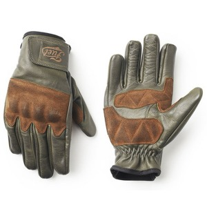 "[퓨얼 글러브] Fuel ""Rodeo"" Glove Olive"