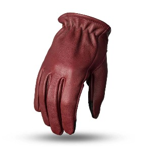 [에프엠씨 로퍼 터치 글러브]FMC - ROPER TOUCH TECH FINGERS GLOVES / OXBLOOD