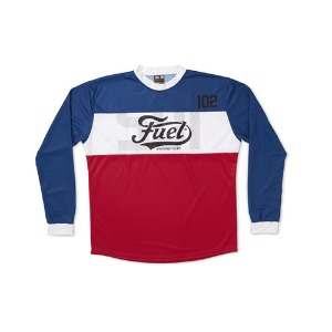 "[퓨얼 져지] Fuel -""102"" Enduro Jersey"