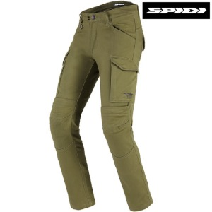 [스피디 라이딩 팬츠]SPIDI-J76 PATHFINDER CARGO TEX PANTS