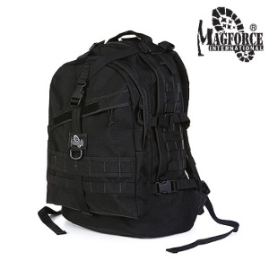 [맥포스 벌쳐 백팩] Magforce - Vulture II 3day Backpack(BK)