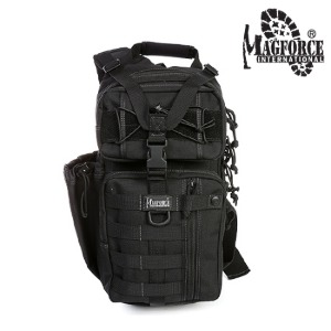 [맥포스 트랜스포머 슬링백] Magforce - Transformer Sling Bag (Black)