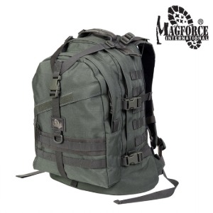[맥포스 벌쳐 백팩] Magforce - Vulture II 3day Backpack(FG)