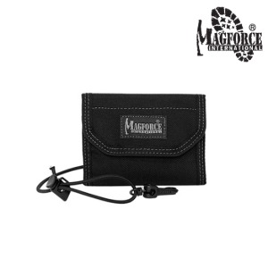 [맥포스 트레블 웰렛] Magforce Travel Wallet (4COLOR)