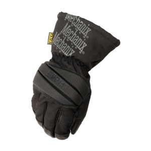 [메카닉스웨어 윈터 임팩트 글러브] Mechanix Wear - Cold weather Winter Impact Glove (Black)
