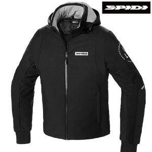 [스피디 후디 아머 자켓] SPIDI - D267 HOODIE ARMOR H2OUT JACKET